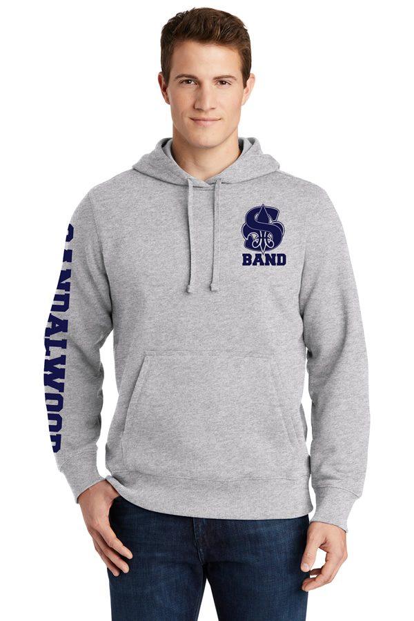 saints band hoodie 19